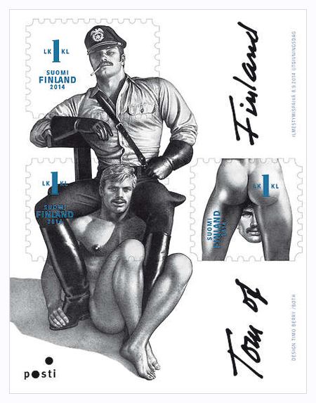 Finland's S-M Stamps